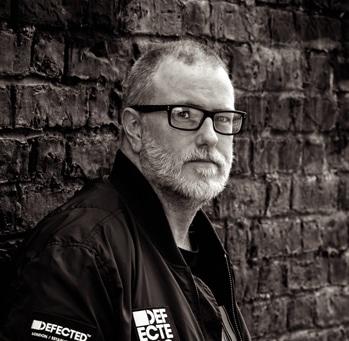 Darren Giles   Mi-House Radio