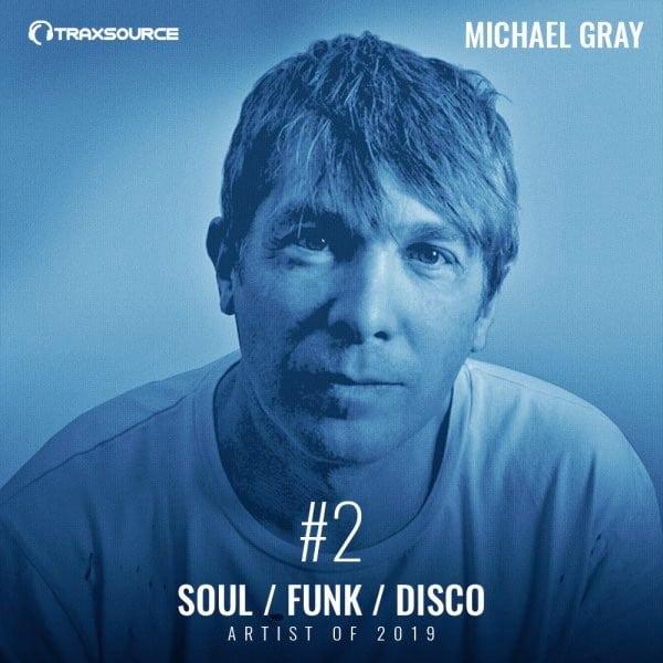MICHEAL GRAY MI-HOUSE DJ PRESENTER