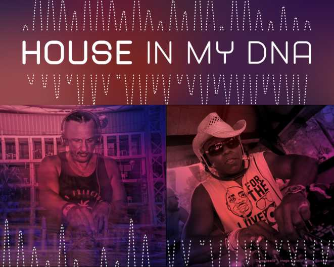 Nicky  T | Mi-House Radio